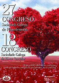 27 Congreso de la Sociedad Gallega de Hipertensión